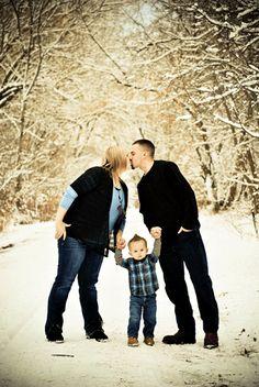 cute family photo shoot!