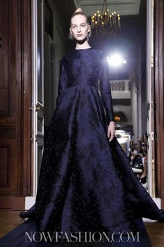 Valentino Couture Fall Winter 2012 Paris