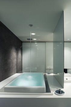 tub..