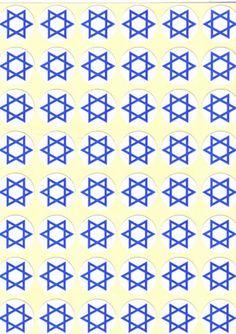 jewish shavuot symbols
