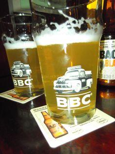 Cerveza artesanal colombiana, Bogotá Beer Company.
