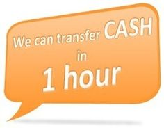 Are you searching for quick loans which suits and fulfill your financial condition? Than 1 Hour Payday Loans No Credit Check is here to help you, these loans give you a great deal of loans with very cheap interest rates without wasting your valuable time. Here you can get cash in hand within an hour of applying. Apply now!  http://www.1hourpaydayloansnocreditcheck.com
