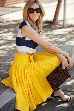 Happy Dance #yellow #ootd #fashion #fashionblogger #style