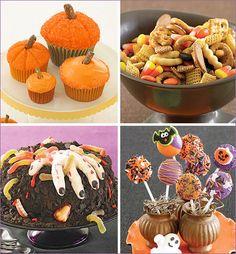 halloween eats