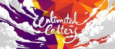 Unlimited Letters on Behance
