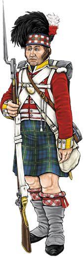Waterloo Highlander