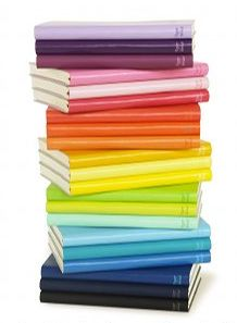 leather note books, one in every color please