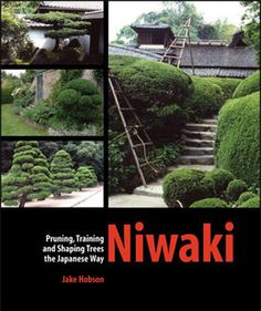 Japanese gardeners have fine-tuned a distinctive set of pruning techniques meant to coax out the essential characters of their garden trees, or niwaki.
