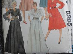 1982 Princess Dianalike Wedding Dress Vintage by DaisygatorHome, $7.00