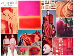 vooprint.com SS 2015- Red! Red! Red!