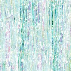 These Iridescent Foil Curtains make a shiny backdrop for your event. Hang these 3 feet wide by 8 feet vinyl high curtains quickly and with ease. You'll have a beautiful photo op in seconds!