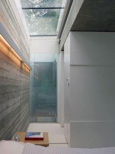 Bath Corridor