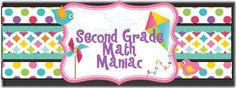 Math Maniac Picture