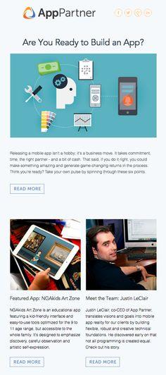 App Partner, by Altitude Marketing (http://altitudemarketing.com)
