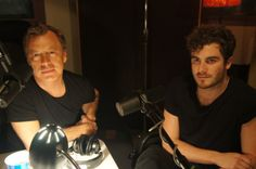 Chris Douridas sits down with Nicolas Jaar for Interview after the New York Times article. We'll catch his show tonight at the Central Presbyterian Church, 11pm right after Grimes.