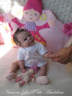 *Mia* Baby reborn doll kit Bethany Linda Murray   eBay