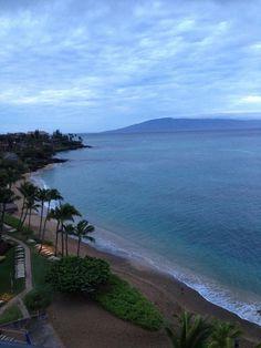 Maui!!! Love Kihei and it's community
