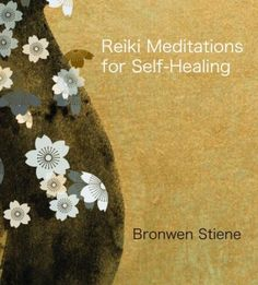 Reiki Meditations for Self-Healing