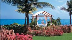El Conquistador resort, Puerto Rico. No Passport required for US Citizens!