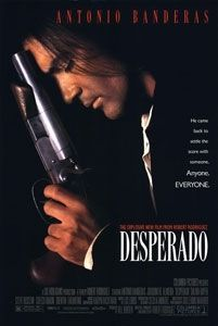 Desperado (film) - Wikipedia, the free encyclopedia