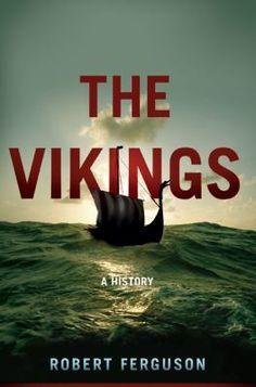 The Vikings : a history