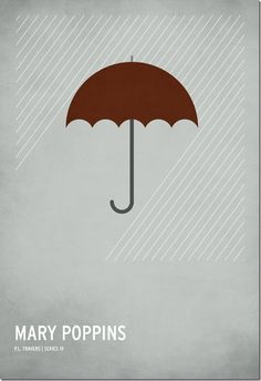 TALES AND MINIMALISM: Mary Poppins