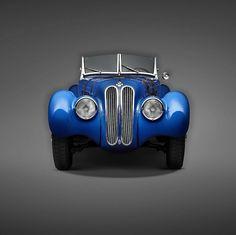 Fine Art of Classic BMW