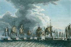 Battle of Lake Erie, War of 1812..
