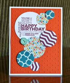 Krystal's Cards and More: Delightful Cards!!