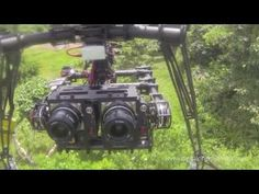 ▶ 3D Red Epic Octoco