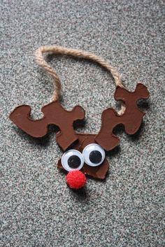 Reindeer Craft for kids!