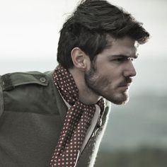 Mens Styles with Beards