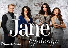 Jane by design!! :)