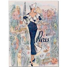 """I love paris in the spring time. I love paris in the fall."" - Cole Porter."