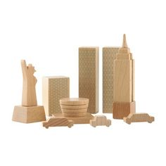 product, stuff, boxes, wooden toy, babi