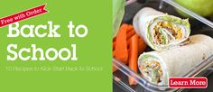 Win a 3-month subscription to @Emeals Meal Planning Service!