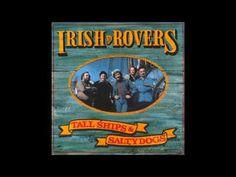 Irish Rovers - Bluenose