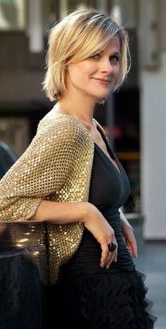 Mature Women Fashion