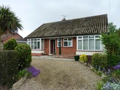 Bungalow for sale in Cavendish Road, Trimley St Martin, Suffolk  IP11 0RR | Felixstowe Property News