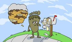 Say NO to Junk Mail and become a tree savior :)