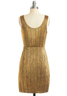 Discotheque Savvy Dress. $36.99.