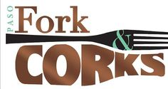 Paso Fork and Corks Festival on July 6 at Halter Ranch Winery, www.pasoforkandcorksfest.com