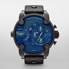 DIESEL® Watches SBA:Men SBA DZ7257