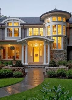 Beautiful and Unique Home