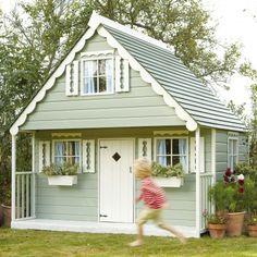 roof, dream, charleston playhous, white trim, children, door, front porches, little cottages, kid