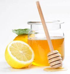 Miel y limon como remedio casero - Blog de Farmacia