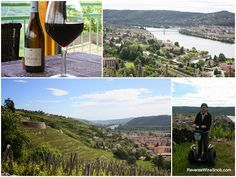 The Reverse Wine Snob: Rhone Valley Adventures - Northern Rhone. Exploring the amazing sights and tastes of the Northern Rhone Valley. http://www.reversewinesnob.com/2014/09/rhone-valley-adventures-northern-rhone.html #wine #winetravel #winelover