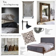 """""""Stoneware tea cup"""" by helenevlacho on Polyvore"""