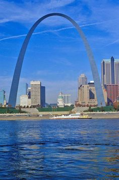 The Gateway Arch | #Information #Informative #Photography