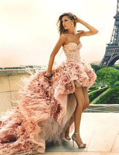 modern day princess dress
